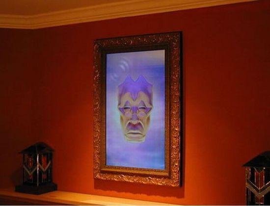 virtual butler mirror