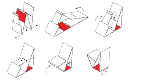 vouwwow chair1