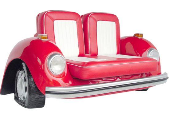 vw beetle sofa1