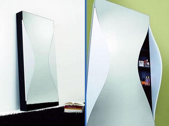 wall mirror storage fpgE8 2112
