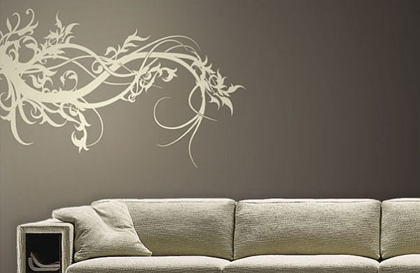 New Design Wall Art : Creative modern wall decor ideas home improvement guide