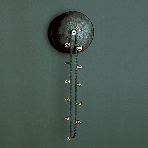15 Unusual Wall Clock Designs Home Improvement Guide By