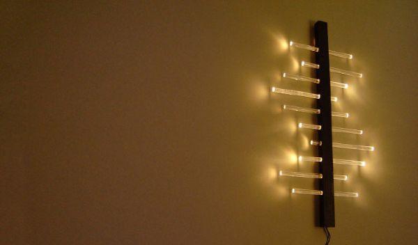 Wall-lit-light