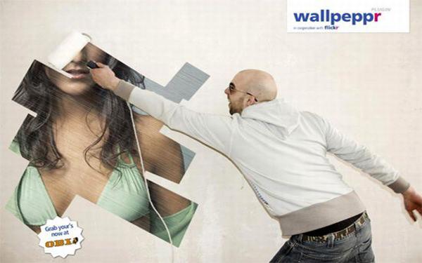 Wallpeppr