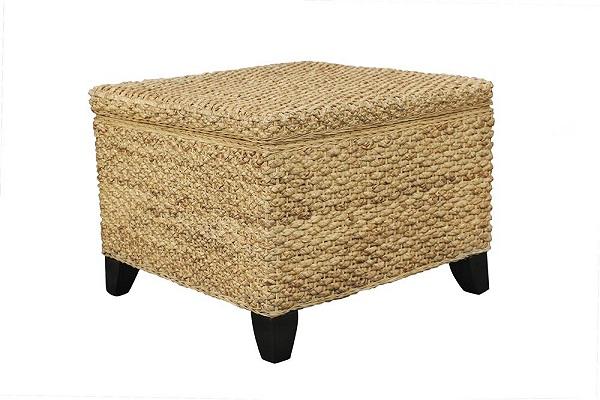 Water Hyacinth Coffee table