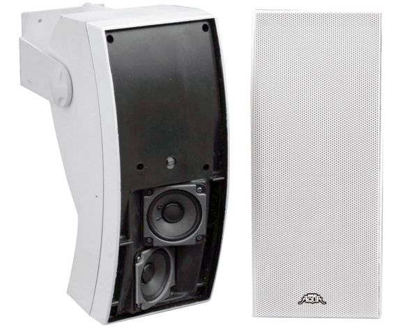 10 Wall Mounted Speakers To Enhance Your Home Decor Hometone
