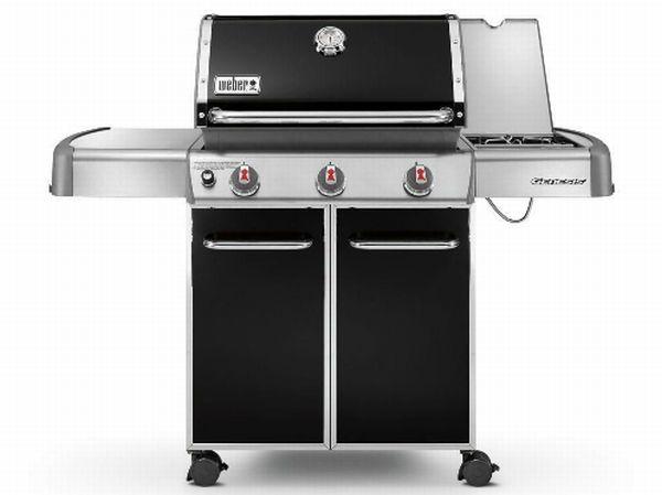 gift guide 2011 best bbq grills hometone. Black Bedroom Furniture Sets. Home Design Ideas