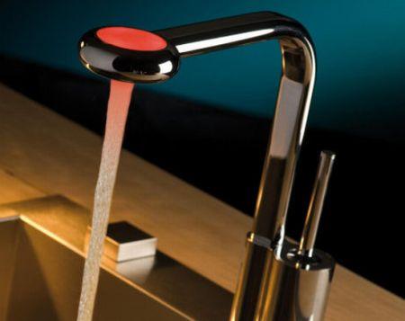 webert arcobaleno kitchen faucet