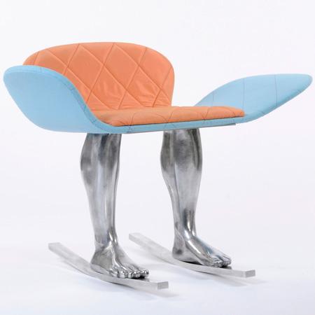 Wierd Chair Designs