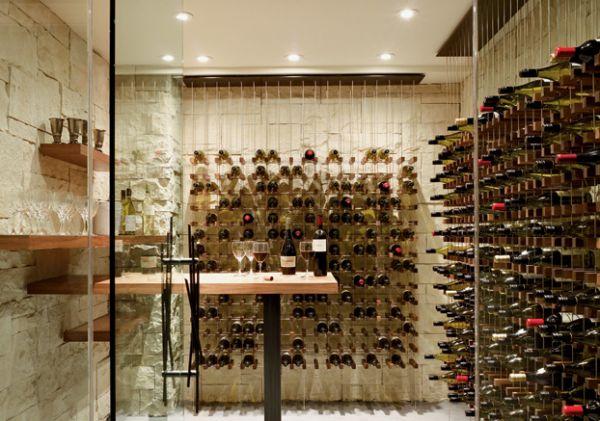 wine cellar decoration2