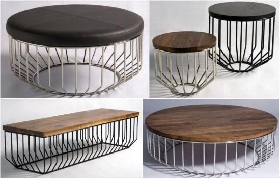 wired furniture