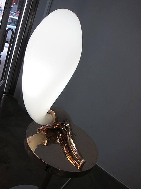 wonderlamp pipe