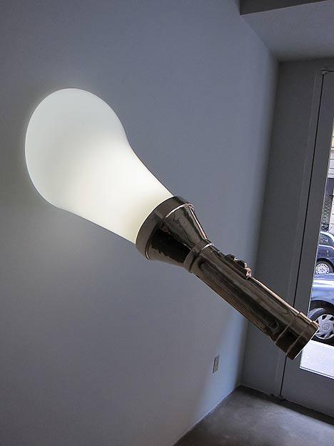 wonderlamp torch