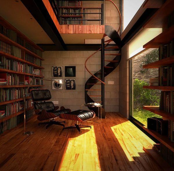 Cozy Study Room Ideas: Decorating Ideas For A Cozy Study Room