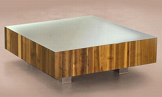 wooden coffee tables 4