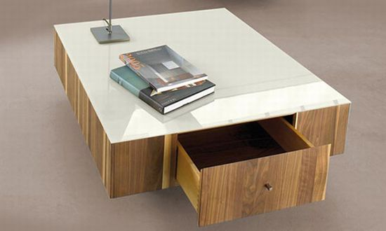 wooden coffee tables 5