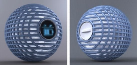 wool ball humidifier1