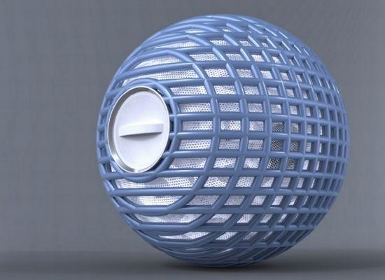 wool ball humidifier