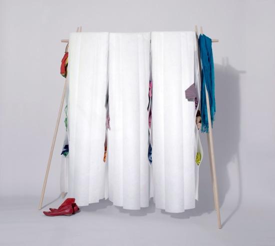 yukata coat rack noi