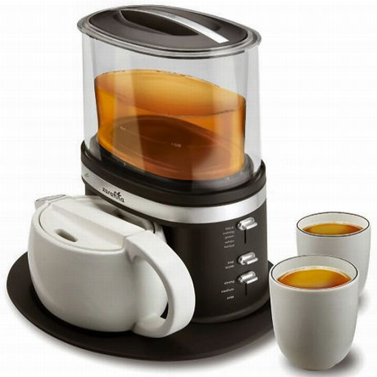 tea machine
