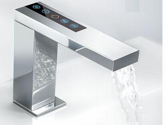 zen static taps