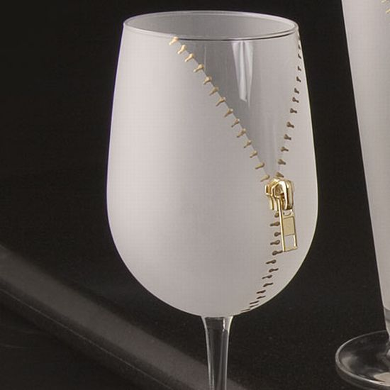 Top 10 Elegant And Unique Wine Glasses Home Improvement
