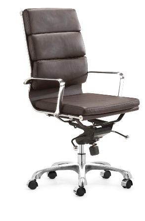 most comfortable reclining office chairs hometone. Black Bedroom Furniture Sets. Home Design Ideas