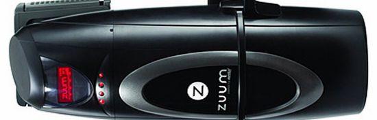 zuum z series vacuum cleaner
