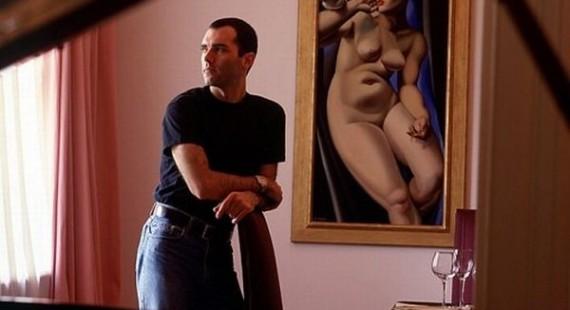Peek inside singer madonna's art deco inspired manhattan apartment