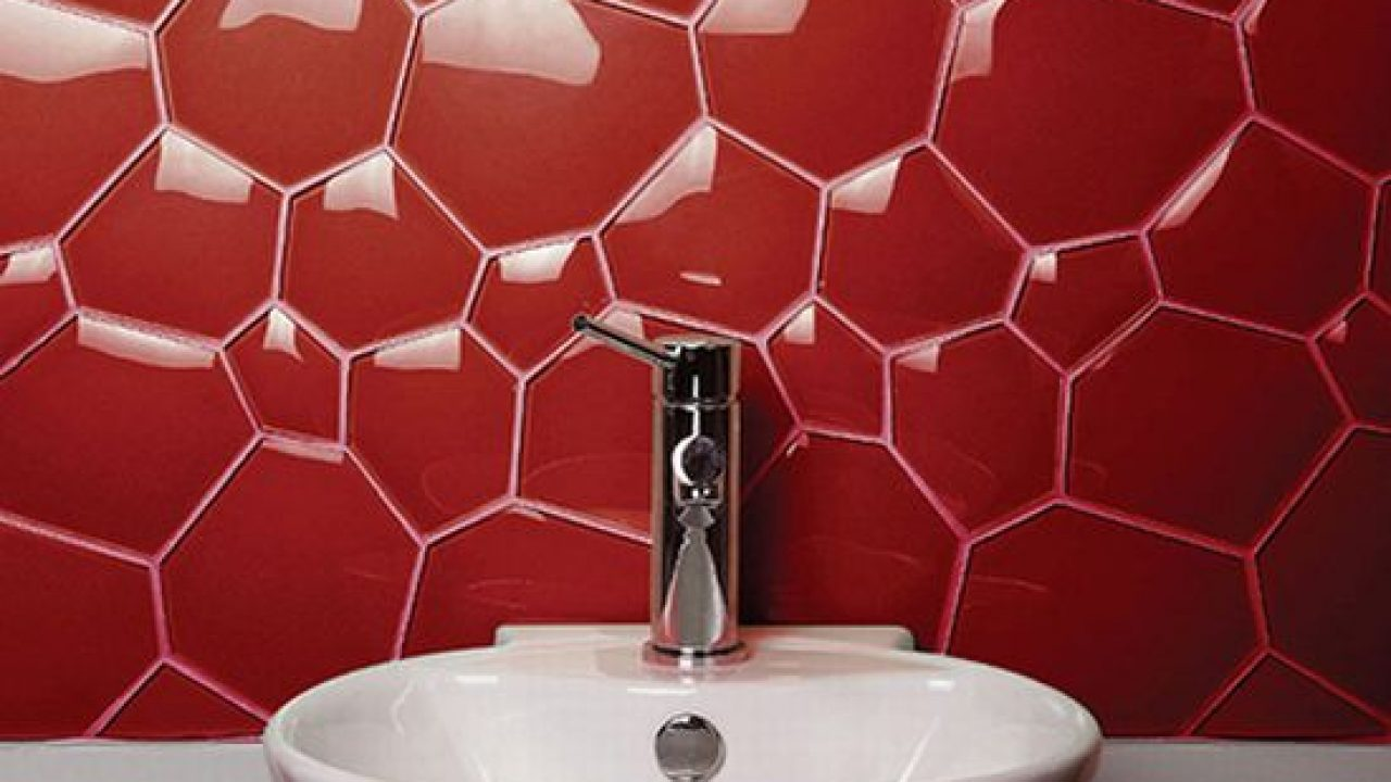 Gl Tile Backsplash Hometone