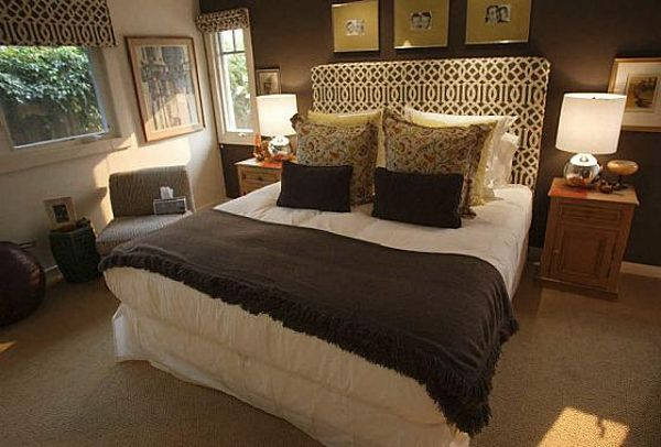Decorating your bedroom a guide to help you jazz up your for Help decorating bedroom
