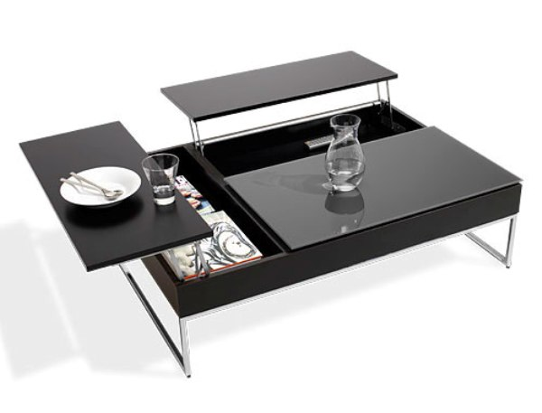 Wonderful Contemporary Coffee Tables   Hometone   Home Automation And Smart Home Guide