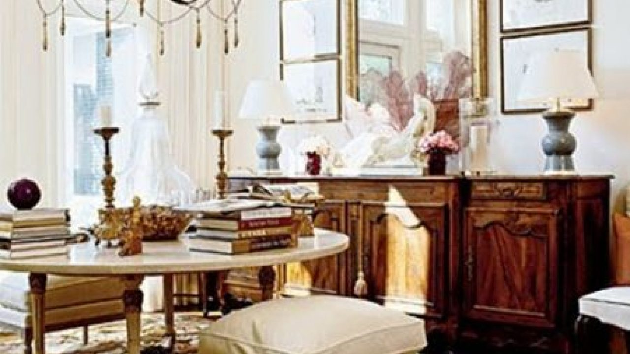 French Decor For Your Home Hometone