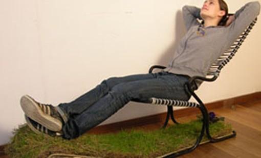 garden chair 1 original
