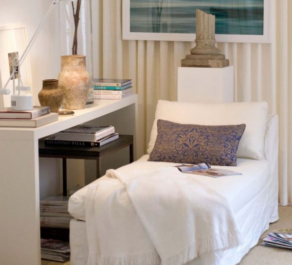 How To Make A Reading Nook In Your Room Hometone Home