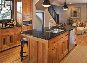 Soapstone countertop for your kitchen