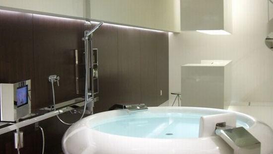 spiritual mode bathtub beignet 3