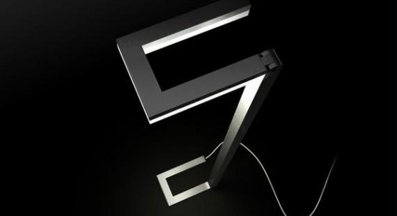 UN floor lamp