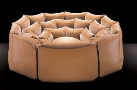 The Search For Perfect Sofa