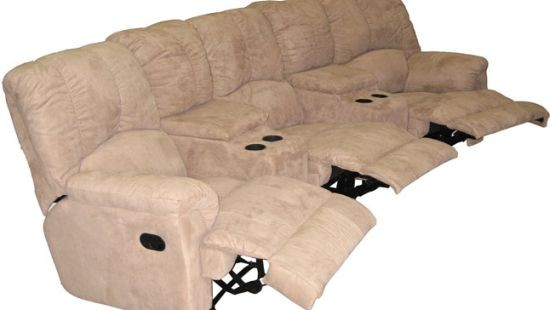 recliner home theater seat