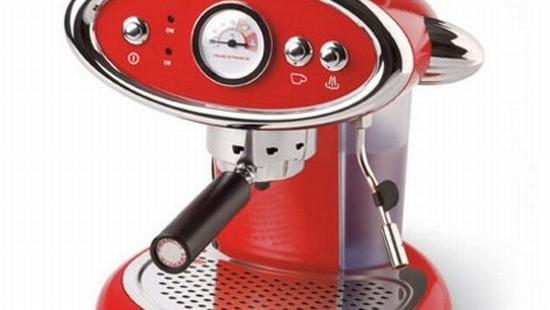 x6 trio francisfrancis doses espresso machine 2263