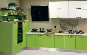 Modern minimalist cabinets