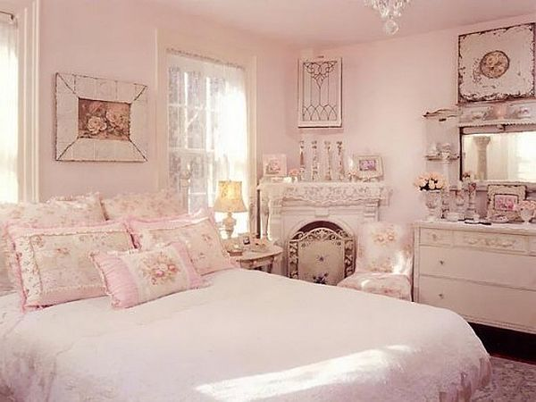 Pink Bedroom Color Schemes For Every Taste