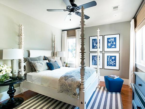 Beau Creative Decorating Ideas For Guest Bedroom Hometone Home