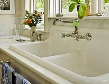 7 Cool sink designs for your kitchen - Hometone - Home Automation ...