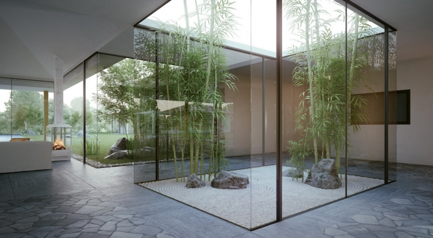 Mountain View Inspired Gardenscapes. These Are Very Popular And Widely Used  In Japanese Themed Gardens And Can Be Very Easily Maintained Too.