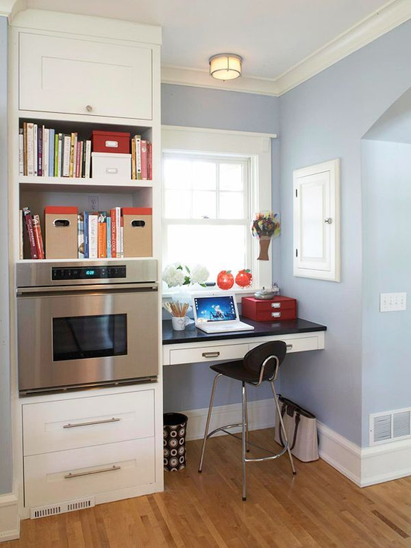 5 Cool corner home office ideas for small spaces - Hometone - Home Corner Kitchen Office Ideas on homemade corner desk office, japanese corner office, bathroom office, garden corner office, huge corner office, dining room office, chairs office, basement corner office, kitchen basement, beach corner office, balcony office, telephone corner office, modern corner office, business corner office, kitchen express, hidden corner office, glass corner office, bedroom office, toilet office, room corner office,