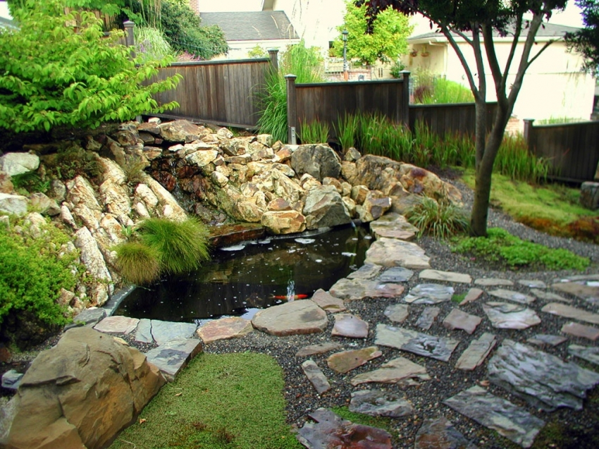 Top Themes For Creating A Japanese Garden