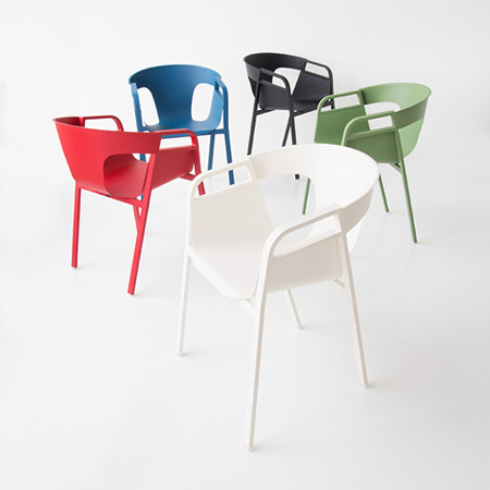 Dezeen_Kirk-chair-by-Patrick-Frey-for-Vial_2