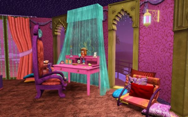 Fairytale Themed Bedroom Design Ideas For Boys And Girls Hometone
